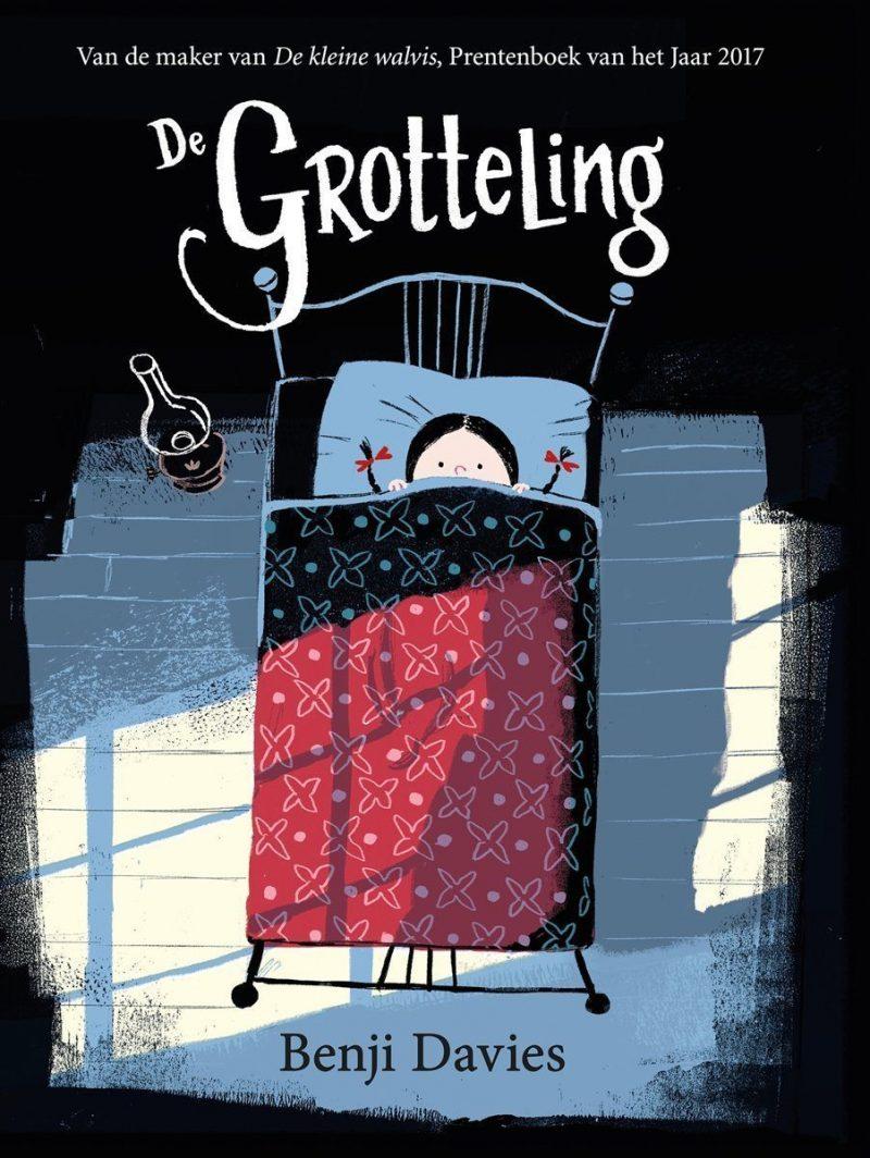 De Grotteling - Benji Davies