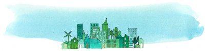 Hoe werkt een stad? – James Gulliver Hancock