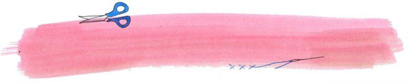 Illustratie door Jantien Baas: Paul Poiret – Dromen van de Oriënt – Enzo Pérès-Labourdette