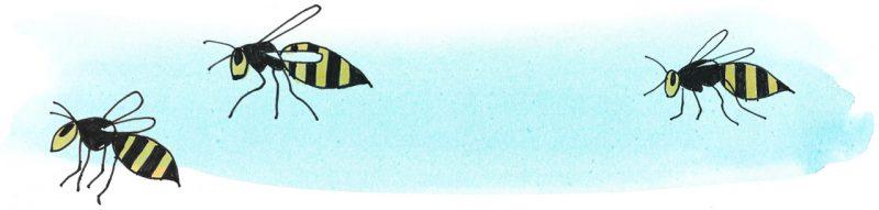 Illustratie door Jantien Baas: Het Luciferkasteel – Keir Graff