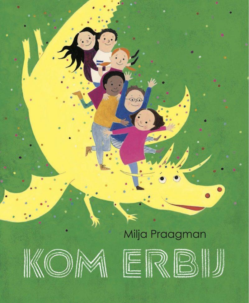 de Kinderboekenweek 2018