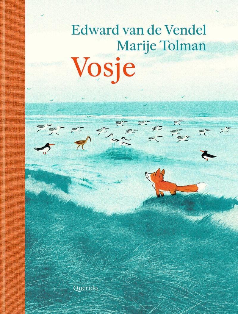 Vosje - Marije Tolman & Edward van de Vendel