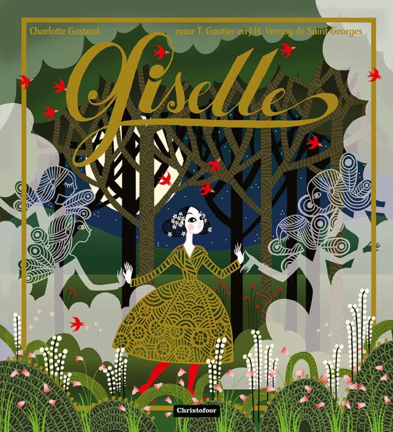 Giselle - Charlotte Gastaur