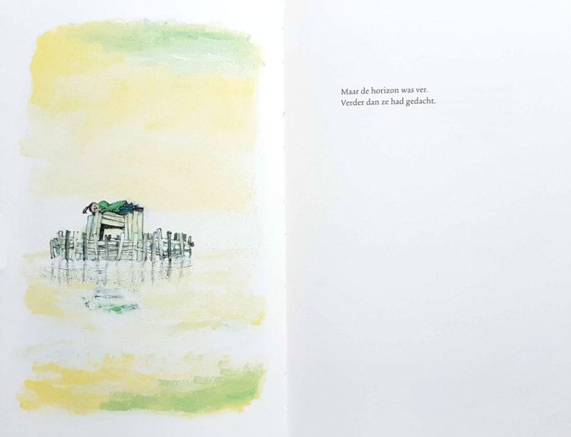Het gelukkige eiland - Marit Tornqvist