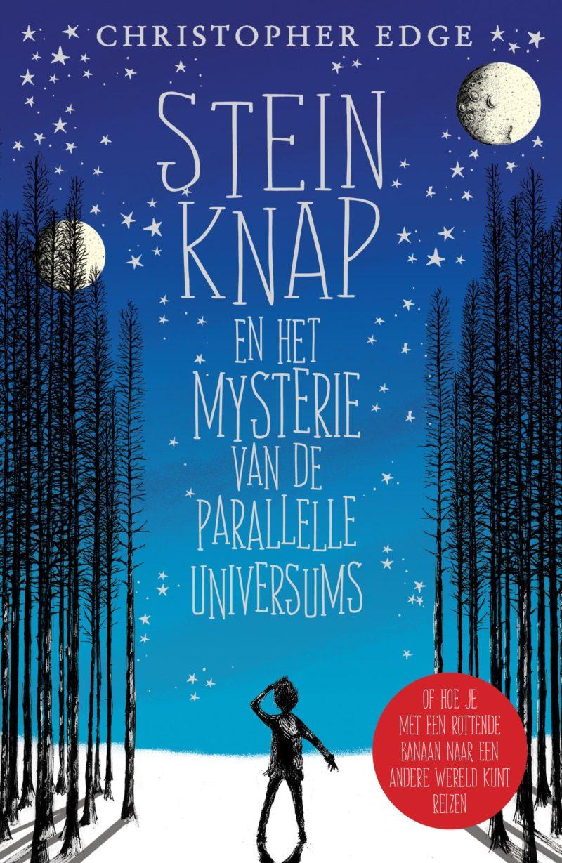 Stein Knap en het mysterie van de parallelle universums - Christopher Edge