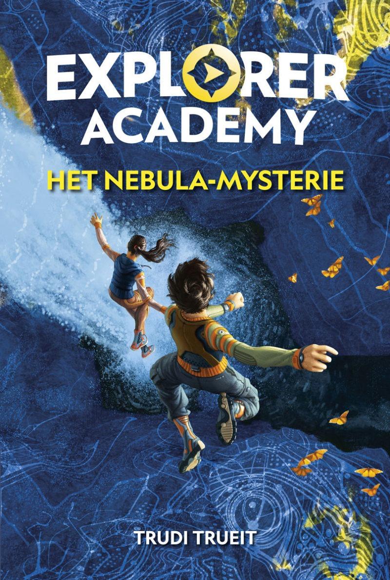 Explorer Academy - Het Nebula-mysterie - Trudi Trueit & Scott Plumbe