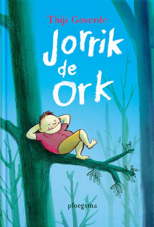 Jorrik de Ork - Thijs Goverde & Lars Deltrap