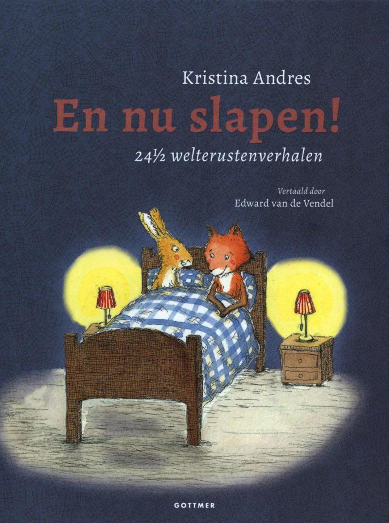 En nu slapen! - Kristina Andres