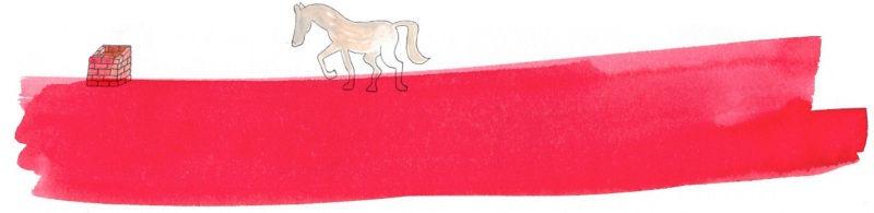 Illustratie door Jantien Baas: Sinterklaas? Wie is dat eigenlijk? – Ian De Haes & Charlotte Bellière