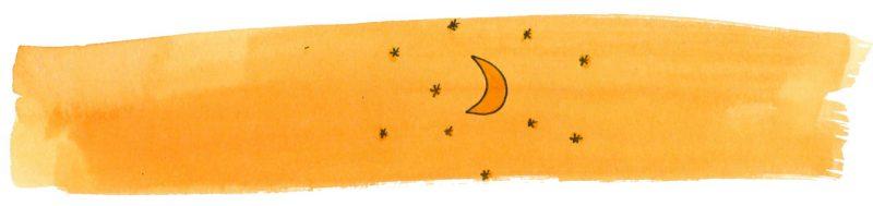 Illustratie door Jantien Baas: Bedtijdverhalen voor rebelse meisjes – Elena Favilli & Francesca Cavallo