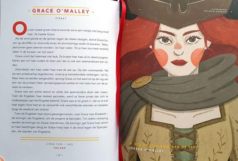 Bedtijdverhalen voor rebelse meisjes - Elena Favilli & Francesca Cavallo