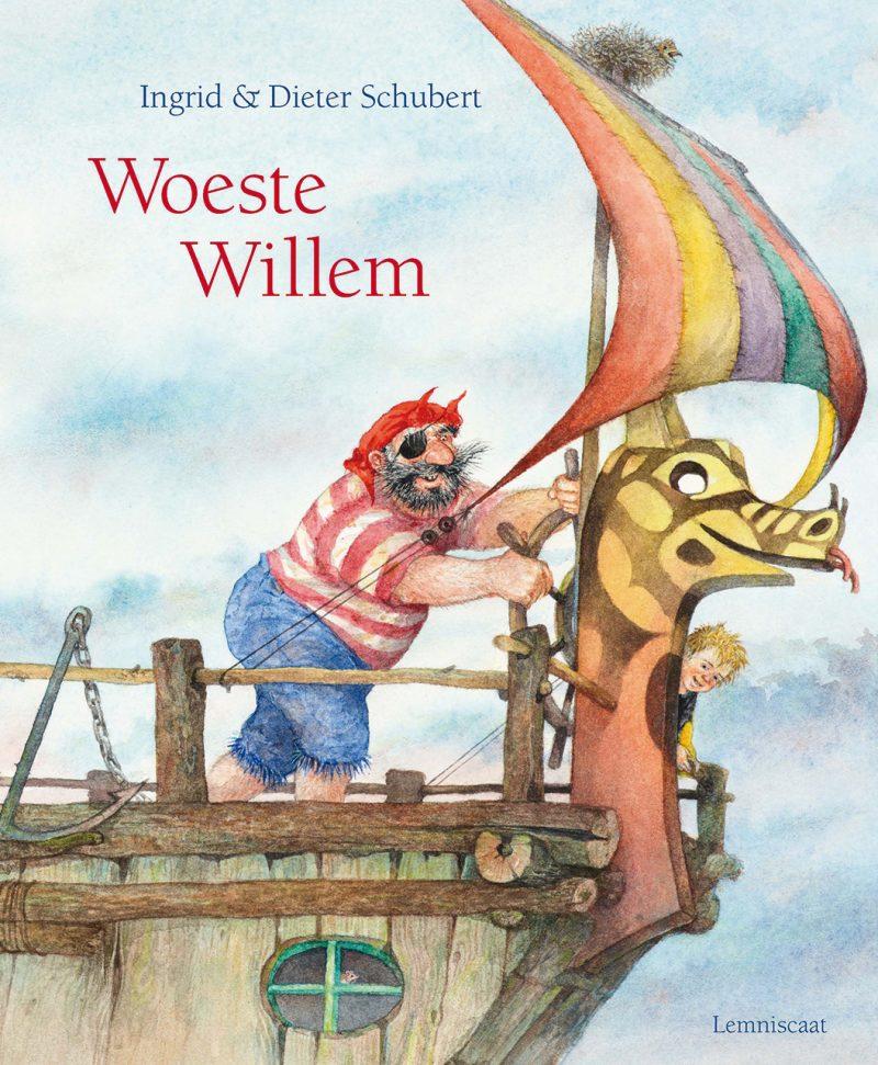 Woeste Willem - Ingrid & Dieter Schubert