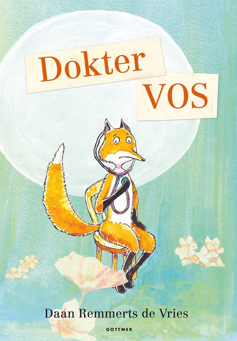 Dokter Vos - Daan Remmerts de Vries