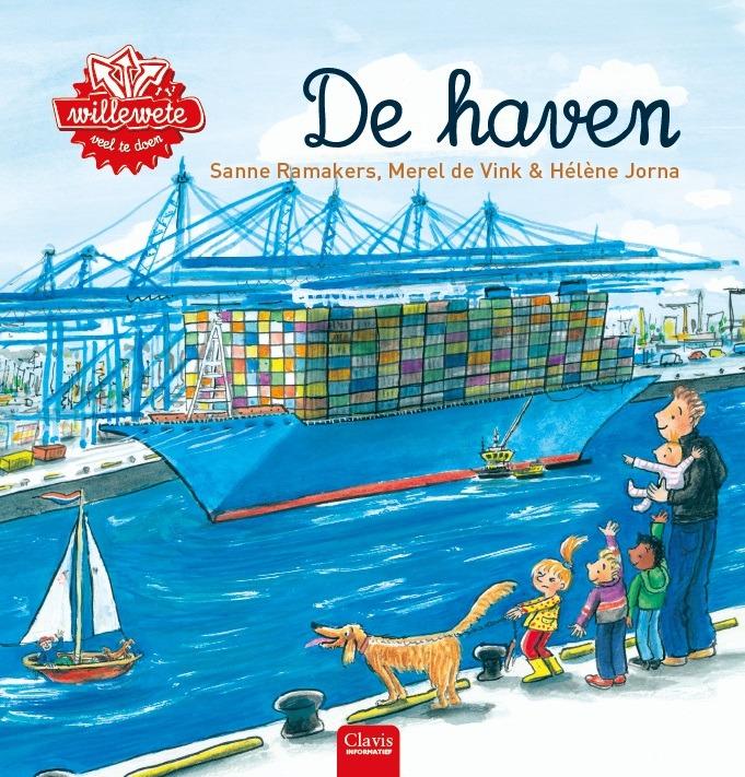 Willewete: De Haven - Sanne Ramakers, Merel de Vink & Helene Jorna