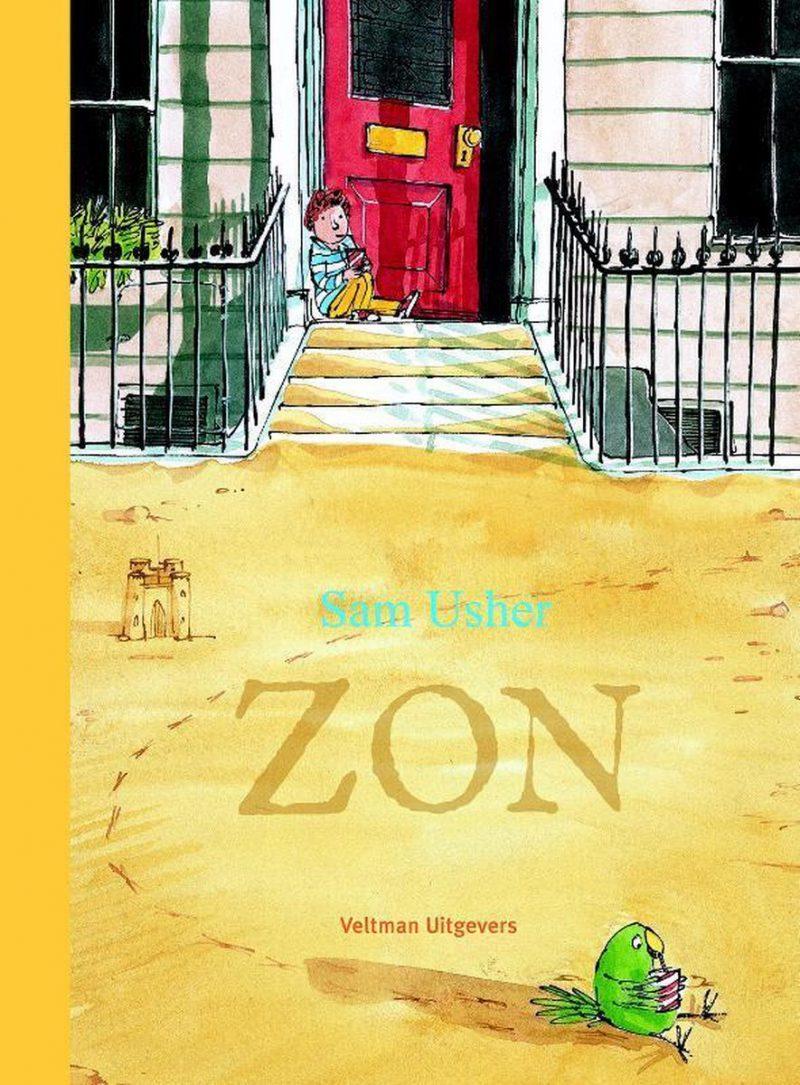 Zon - Sam Usher