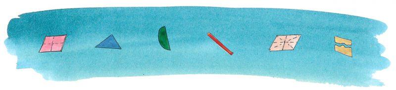 Illustratie door Jantien Baas: Verborgen avonturen – Lara Hawthorne