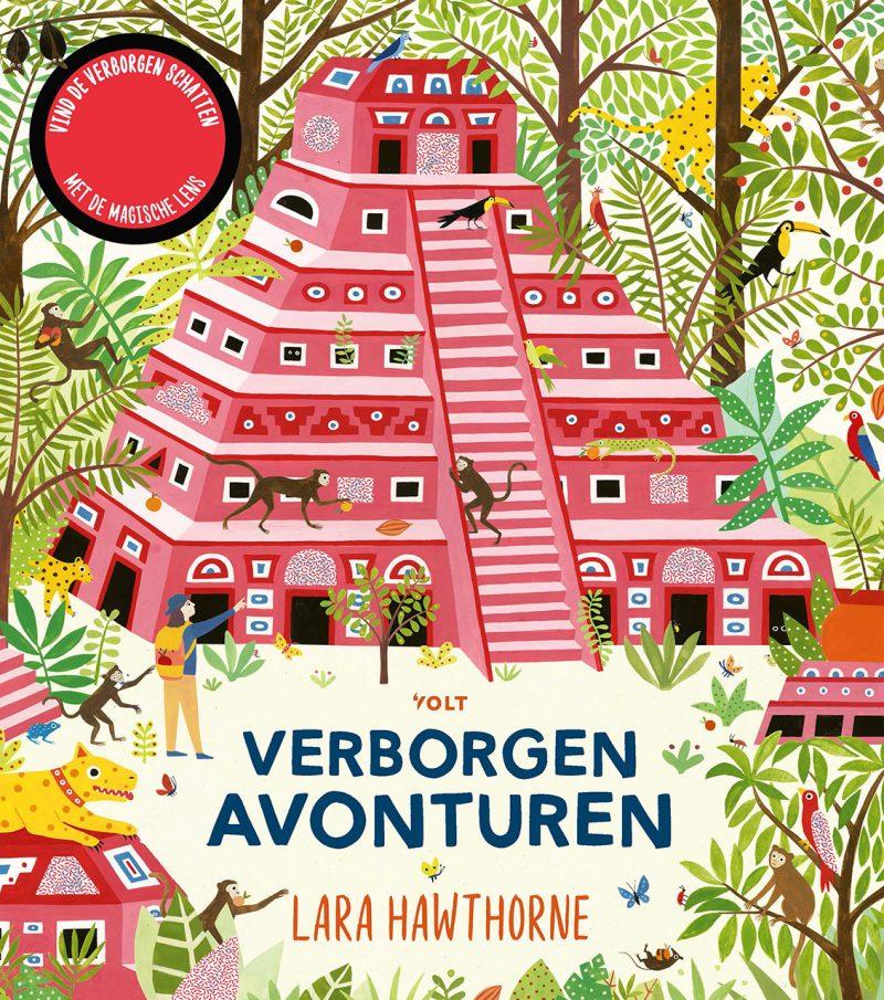 Verborgen avonturen - Lara Hawthorne