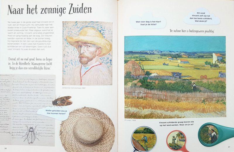 Ontdek de wereld van Vincent van Gogh - Van Gogh Museum
