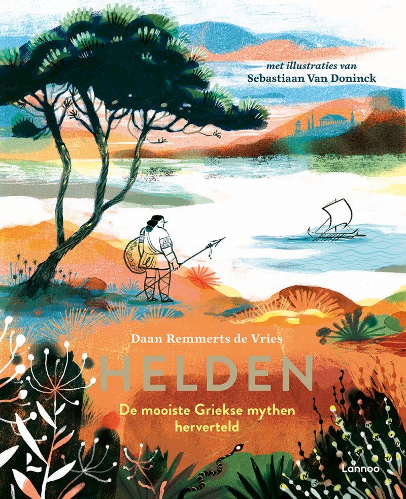 Helden - Daan Remmerts de Vries & Sebastiaan Van Doninck