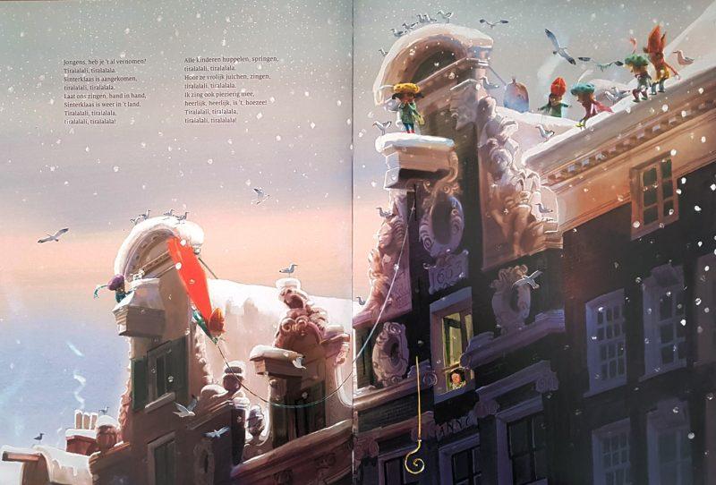 Sinterklaasliedjes - Mark Janssen