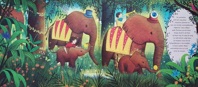 Carnaval der dieren - Camille Saint-Saëns & Jessica Courtney-Tickle