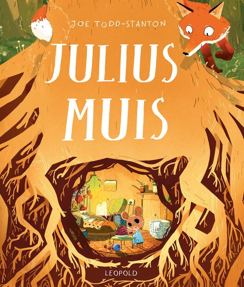Julius Muis - Joe Todd-Stanton