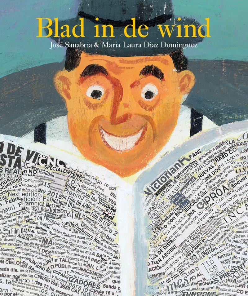 Blad in de wind - José Sanabria & Maria Laura Díaz Domínguez